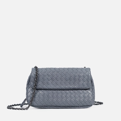 Under Pouch Mini Bag - LIGHT GRAY