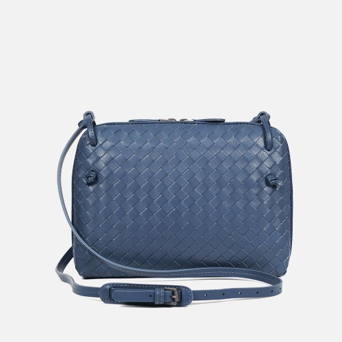 Shine Cross Bag - STEEL BLUE